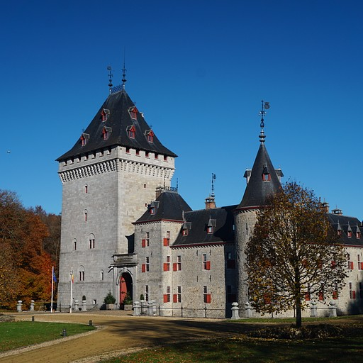 Château de Jemeppe