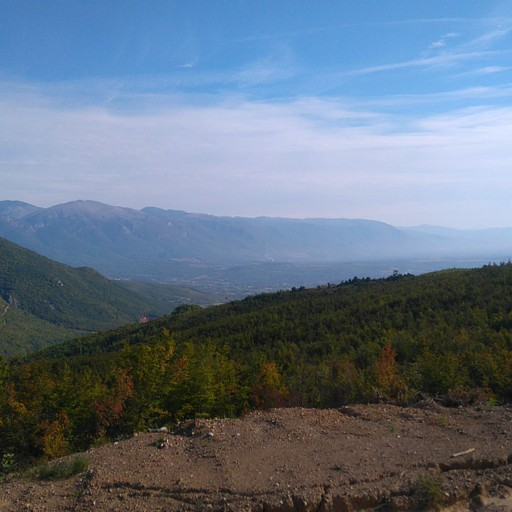 הר המקוללים
