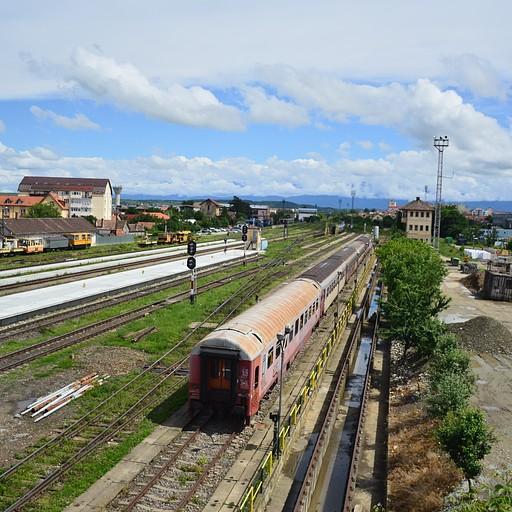 רכבת...