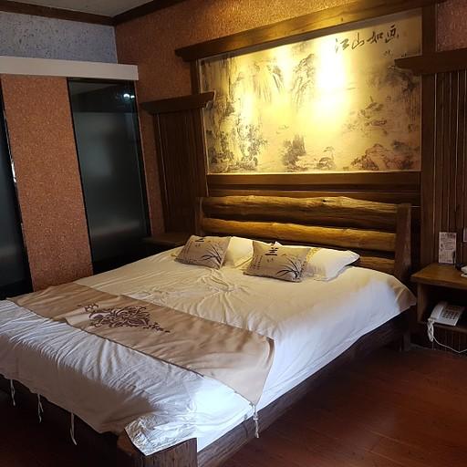 Shuimu Nianhua Inn