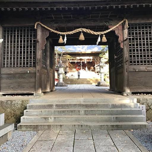 המקדש בסוף המסלול