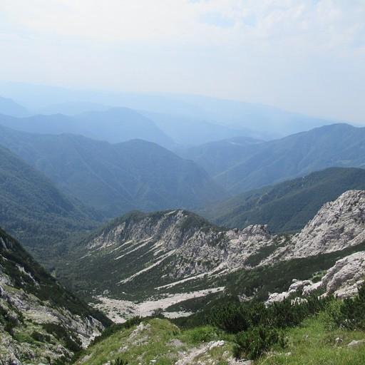דרום סלובניה באופק
