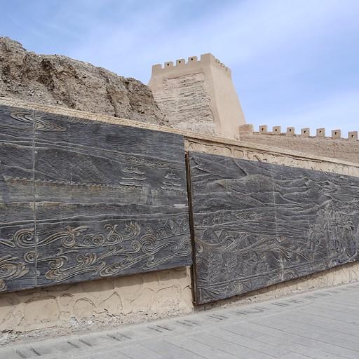 מבצר ג'יהיוגואן