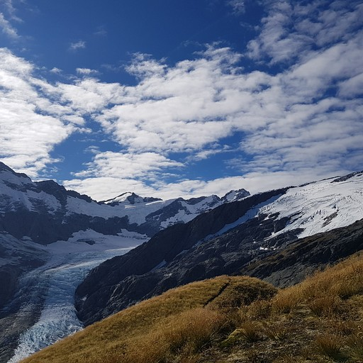 קרחון דארט