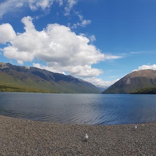 אגם רוטיאיטי