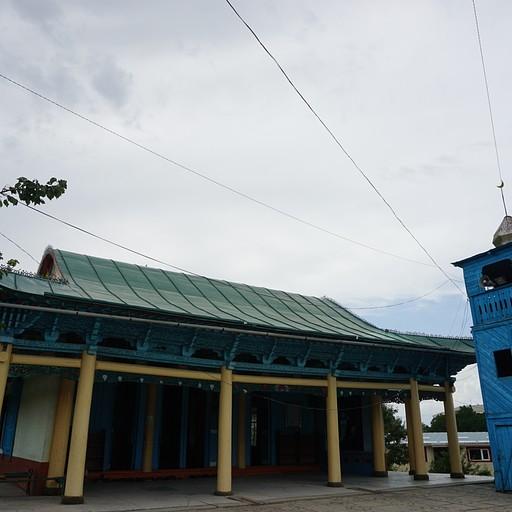 מסגד דונגן
