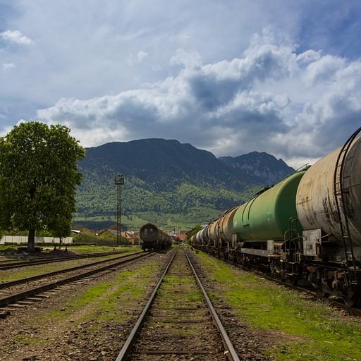 תחנת הרכבת של זרנשט