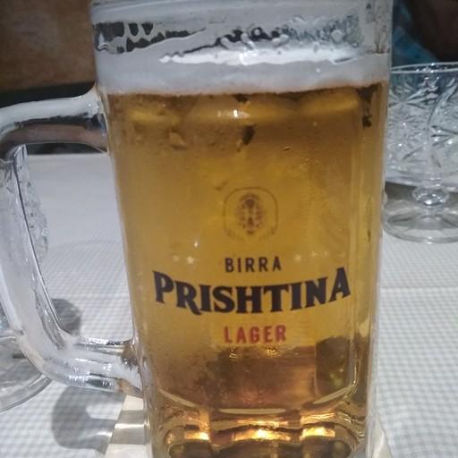 פרישטינה - הבירה
