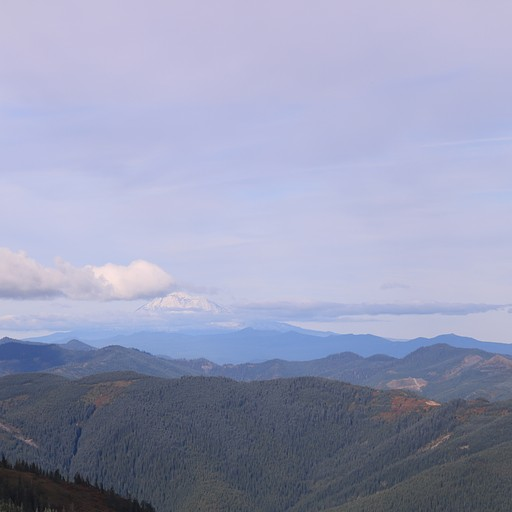 silver star mountain view