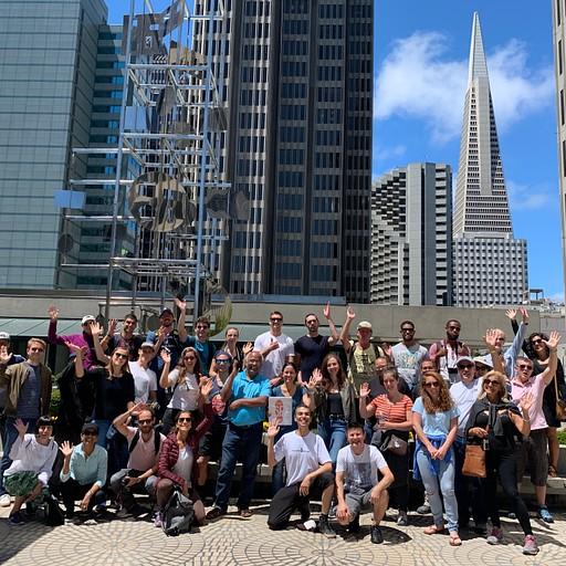 Free tour San Francisco