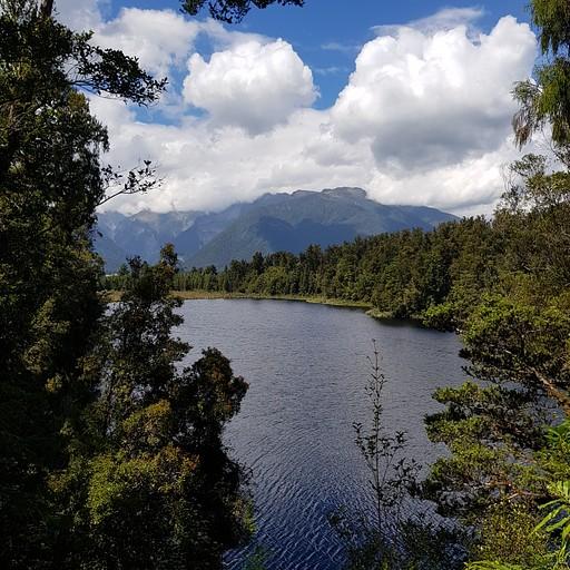 נוף מתצפית the view of views