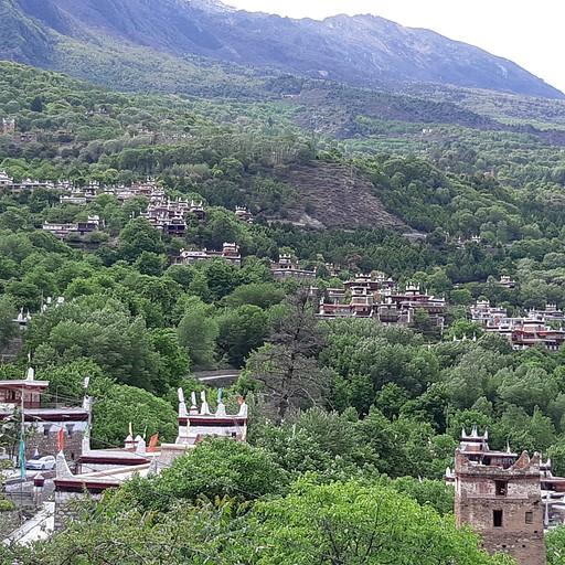 כפר jiaju