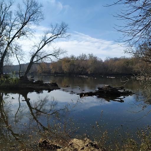 נהר הפוטומק
