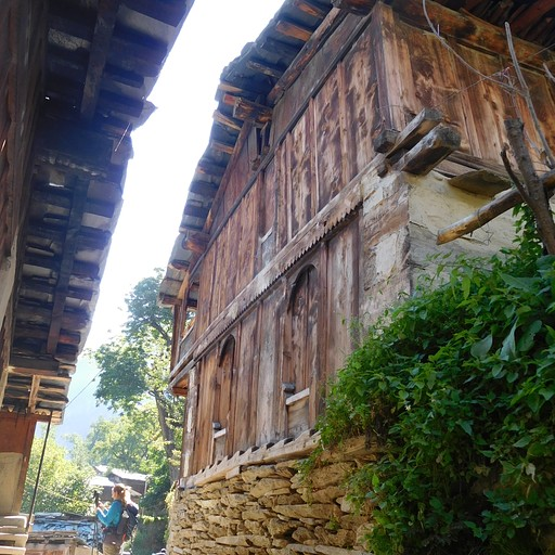 תמונות מהכפר המקסים