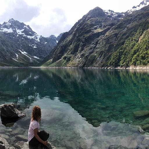 Lake Mariane