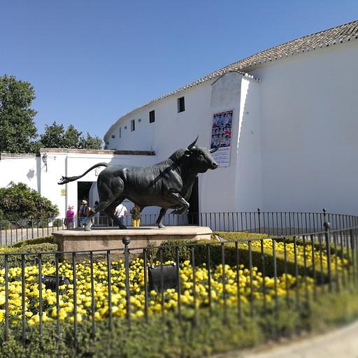 רונדה Plaza de Toros
