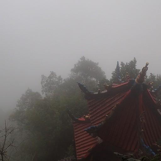 ה״נוף״ מXianyu Cave