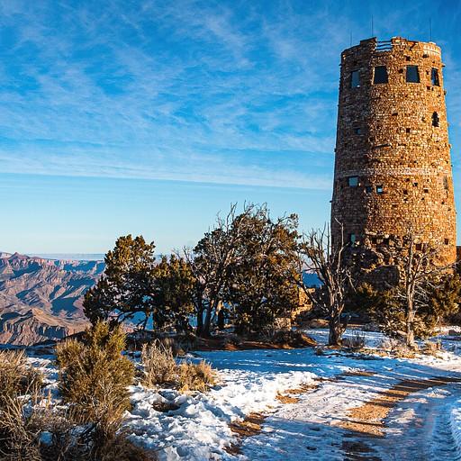 מגדל ה-watchman