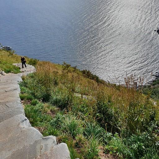 המדרגות בריינברינגן