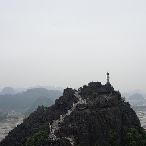הר HANG MUHA