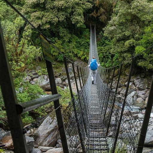 גשר הכבלים