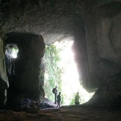 המערה ההיסטורית