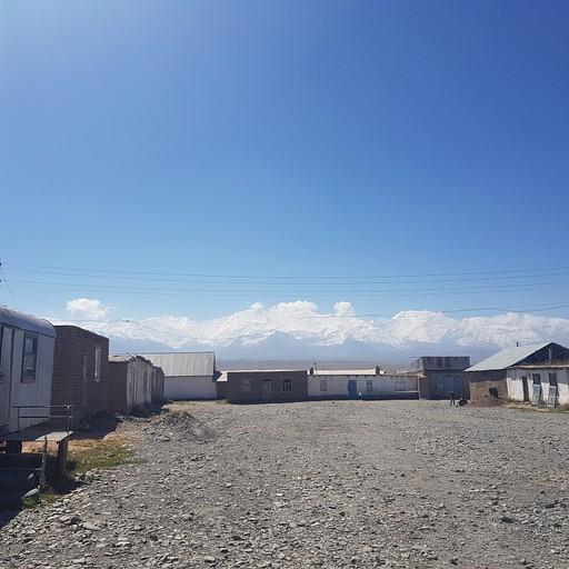 הרי הפמיר מסארי מוגול