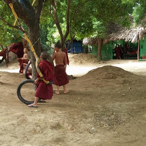 בית ספר לנזירים