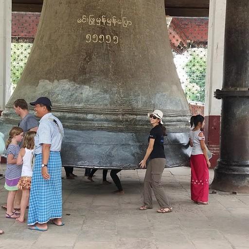 הפעמון השני בגודלו בעולם